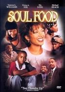 Alimento da Alma (Soul Food)