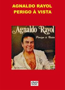 Agnaldo, Perigo à Vista - Poster / Capa / Cartaz - Oficial 2