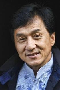 Jackie Chan (I) - Poster / Capa / Cartaz - Oficial 2