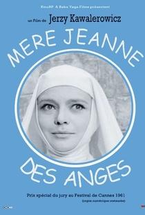 Madre Joana dos Anjos - Poster / Capa / Cartaz - Oficial 37