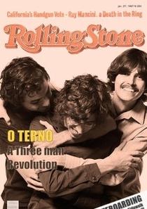 O Terno - Classic Albums - Poster / Capa / Cartaz - Oficial 1