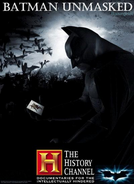 Batman Desmascarado: A Psicologia do Cavaleiro das Trevas (Batman Unmasked: The Psichology of Dark Knight)