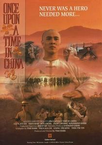 Era uma Vez na China - Guerreiros à Prova de Balas - Poster / Capa / Cartaz - Oficial 3