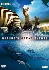 Os Mais Espetaculares Eventos da Natureza - Poster / Capa / Cartaz - Oficial 1