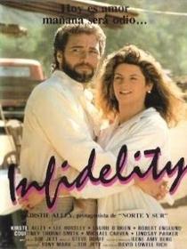 Infidelidade - Poster / Capa / Cartaz - Oficial 1