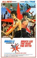 Bruce Lee: O Homem e o Mito