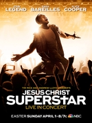 Jesus Christ Superstar Live in Concert (Jesus Christ Superstar Live in Concert)