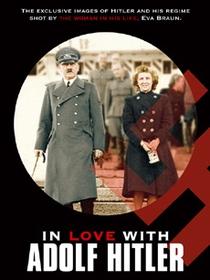 Apaixonada por Hitler - Poster / Capa / Cartaz - Oficial 1