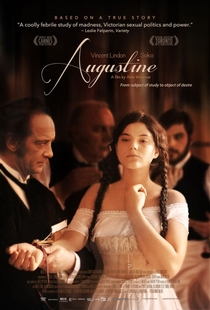 Augustine - Poster / Capa / Cartaz - Oficial 1