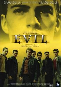 Evil - Raízes do Mal - Poster / Capa / Cartaz - Oficial 3