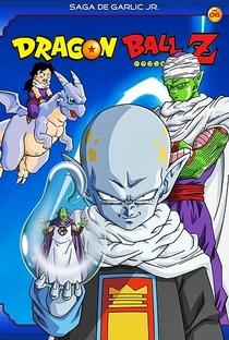 Dragon Ball Z (6ª Temporada) - Poster / Capa / Cartaz - Oficial 5