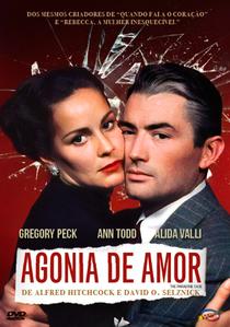 Agonia de Amor - Poster / Capa / Cartaz - Oficial 13