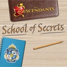 Descendentes - Escola de Segredos (Descendants - School of Secrets)
