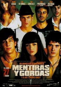 Grandes Mentiras - Poster / Capa / Cartaz - Oficial 2
