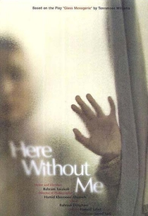 Here Without Me - Poster / Capa / Cartaz - Oficial 1