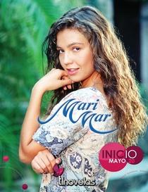 Marimar - Poster / Capa / Cartaz - Oficial 2