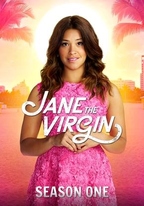 Resultado de imagem para jane the virgin poster