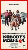Ninguém é Perfeito (Nobody's Perfekt)