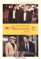 Os Meyerowitz: Família Não se Escolhe (Histórias Novas e Selecionadas)