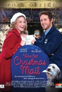 Christmas Mail - Poster / Capa / Cartaz - Oficial 1