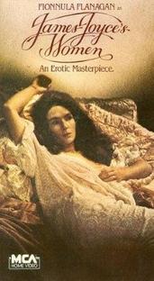 As Mulheres de James Joyce - Poster / Capa / Cartaz - Oficial 1