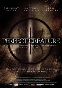 Criatura Perfeita - Poster / Capa / Cartaz - Oficial 1