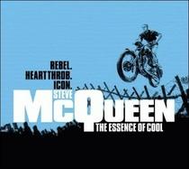 Steve McQueen: A Essência do Formidável - Poster / Capa / Cartaz - Oficial 1
