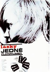 Os Amores de uma Loira - Poster / Capa / Cartaz - Oficial 10