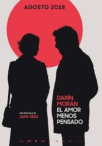 Um Amor Inesperado - Poster / Capa / Cartaz - Oficial 1