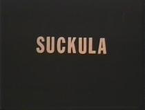 Suckula - Poster / Capa / Cartaz - Oficial 1
