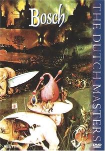 The Dutch Masters: Bosch - Poster / Capa / Cartaz - Oficial 1
