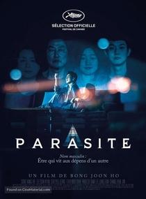 Parasita - Poster / Capa / Cartaz - Oficial 6