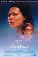 O Coração de Clara (Clara's Heart)