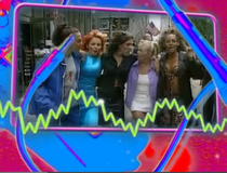 Interview with Spice Girls - Poster / Capa / Cartaz - Oficial 1