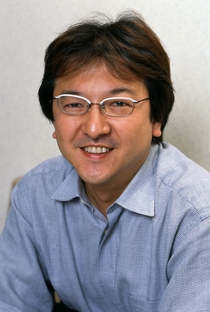 Noriyuki Abe - Poster / Capa / Cartaz - Oficial 1
