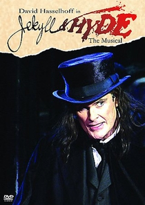 Jekyll & Hyde: The Musical - Poster / Capa / Cartaz - Oficial 1