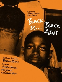 Black is... Black Ain't - Poster / Capa / Cartaz - Oficial 1