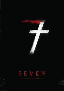 Seven: Os Sete Crimes Capitais - Poster / Capa / Cartaz - Oficial 7