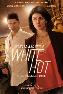 White Hot - Poster / Capa / Cartaz - Oficial 1