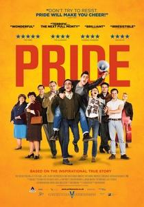 Orgulho e Esperança - Poster / Capa / Cartaz - Oficial 4