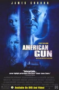 American Gun - Poster / Capa / Cartaz - Oficial 4