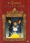 Os Simpsons - Segredos Obscuros  - Poster / Capa / Cartaz - Oficial 1