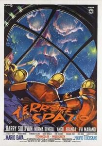O Planeta dos Vampiros - Poster / Capa / Cartaz - Oficial 2