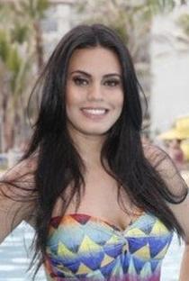Letícia Lima - Poster / Capa / Cartaz - Oficial 3