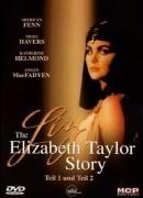 A Vida de Elizabeth Taylor - Poster / Capa / Cartaz - Oficial 3