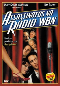 Assassinatos na Rádio WBN - Poster / Capa / Cartaz - Oficial 1