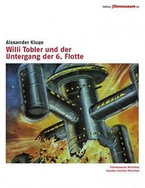 Willi Tobler e a queda da 6ª frota - Poster / Capa / Cartaz - Oficial 1