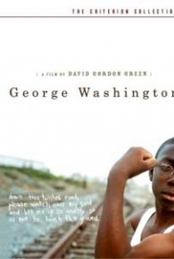 George Washington - Poster / Capa / Cartaz - Oficial 3