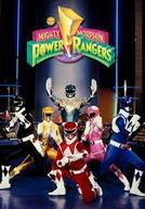 Power Rangers (1ª Temporada)
