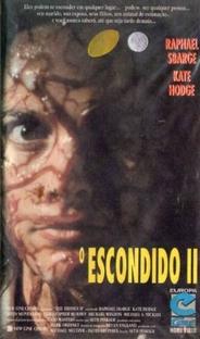 O Escondido 2 - Poster / Capa / Cartaz - Oficial 5